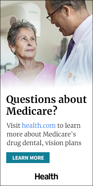 health ads